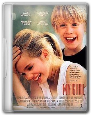 Capa do Filme Meu Primeiro Amor