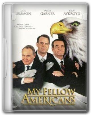 Capa do Filme Meus Queridos Presidentes