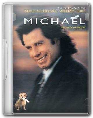 Capa do Filme Michael Anjo e Sedutor