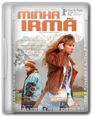 Capa do Filme Minha Irmã