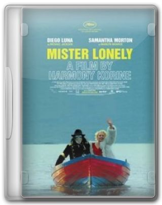 Capa do Filme Mister Lonely