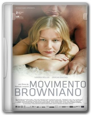 Capa do Filme Movimento Browniano