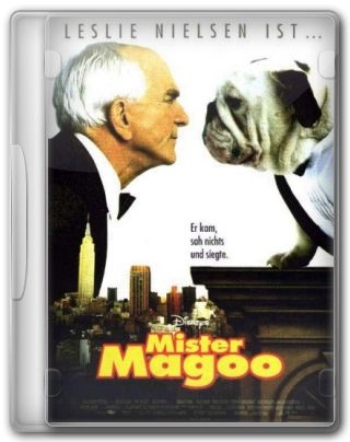 Capa do Filme Mr Magoo