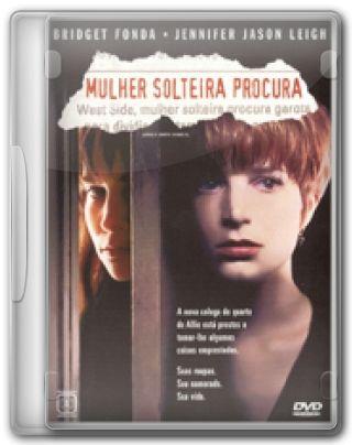 Capa do Filme Mulher Solteira Procura