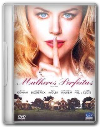 Capa do Filme Mulheres Perfeitas