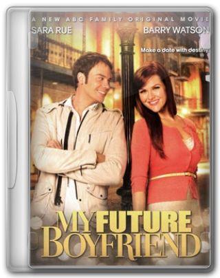 Capa do Filme O Meu Namorado do Futuro