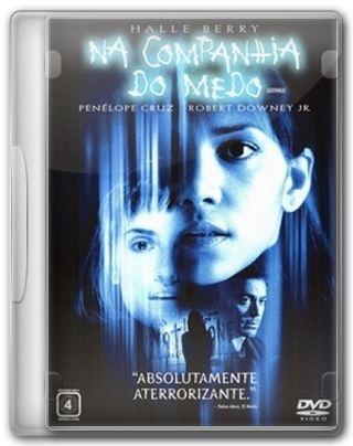Capa do Filme Na Companhia do Medo