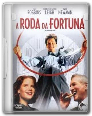 Capa do Filme Na Roda da Fortuna