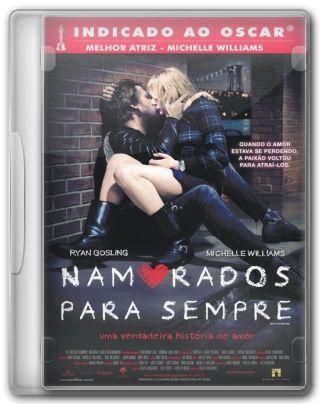Capa do Filme Namorados para Sempre