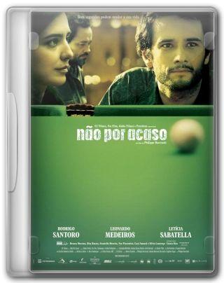 Capa do Filme Não por Acaso
