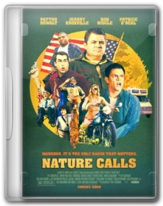 Capa do Filme Nature Calls