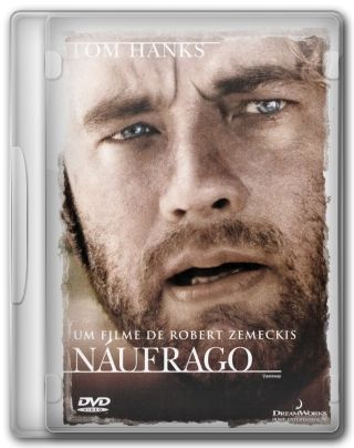 Capa do Filme Náufrago