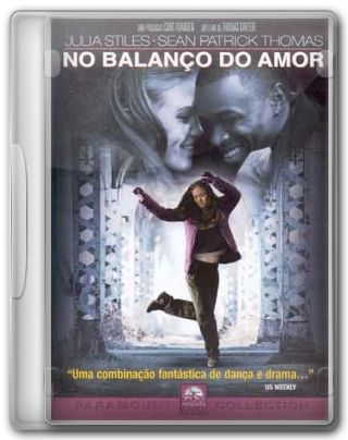 Capa do Filme No Balanço do Amor