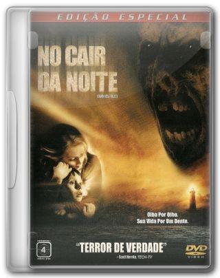 Capa do Filme No Cair da Noite