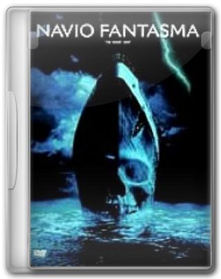 Capa do Filme No Fantasma