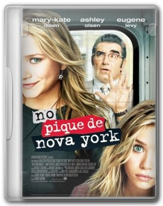 Capa do Filme No Pique de Nova York