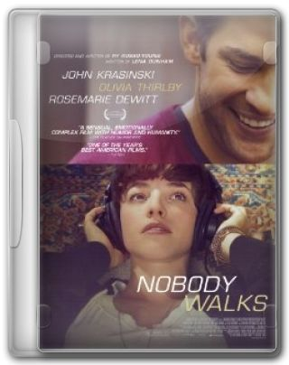 Capa do Filme Nobody Walks