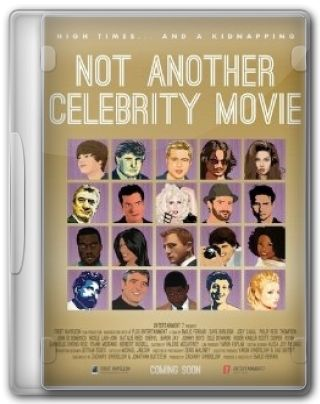 Capa do Filme Not Another Celebrity Movie