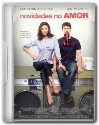 Capa do Filme Novidades no Amor