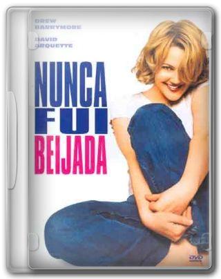 Capa do Filme Nunca Fui Beijada