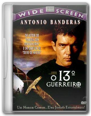 Capa do Filme O 13º Guerreiro