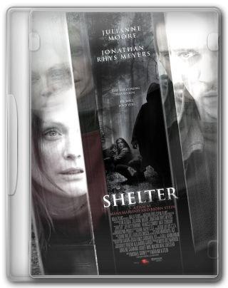 Capa do Filme O Abrigo