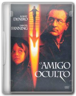 Capa do Filme O Amigo Oculto