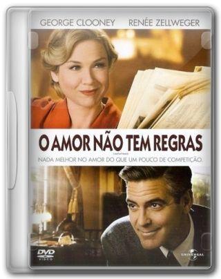 Capa do Filme O Amor Não Tem Regras