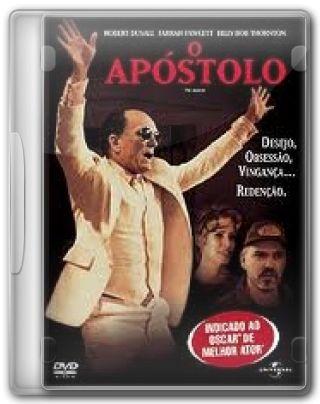 Capa do Filme O Apóstolo