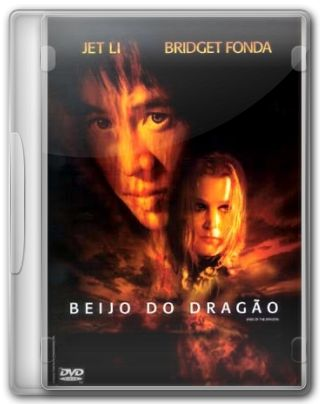 Capa do Filme O Beijo do Dragão