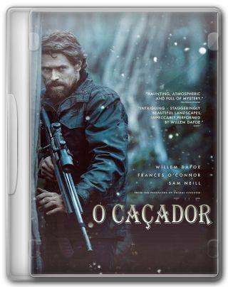 Capa do Filme O Caçador