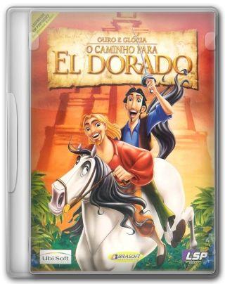 Capa do Filme O Caminho Para El Dorado