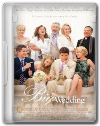 Capa do Filme O Casamento do Ano