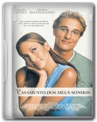 Capa do Filme O Casamento dos Meus Sonhos