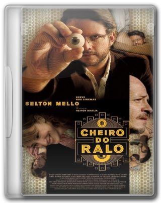 Capa do Filme O Cheiro do Ralo