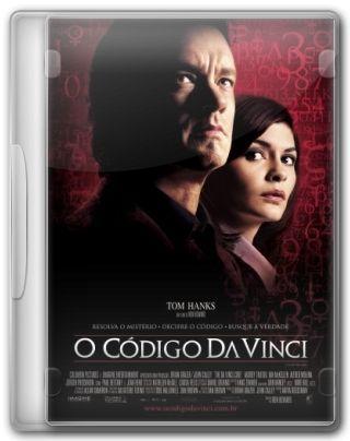 Capa do Filme O Código Da Vinci