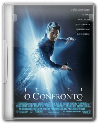 Capa do Filme O Confronto