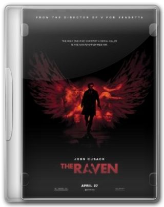 Capa do Filme The Raven