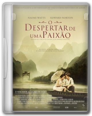 Capa do Filme O Despertar de uma Paixão