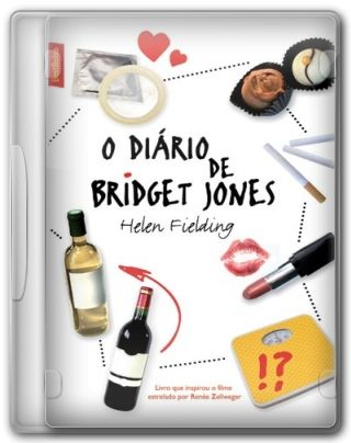 Capa do Filme O Diário de Bridget Jones
