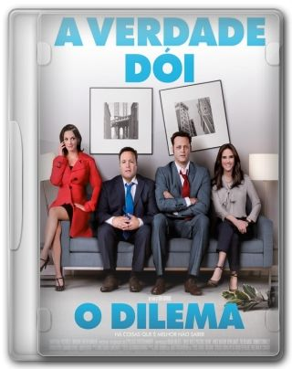 Capa do Filme O Dilema