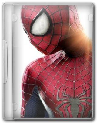 Capa do Filme O Espetacular Homem-Aranha 2