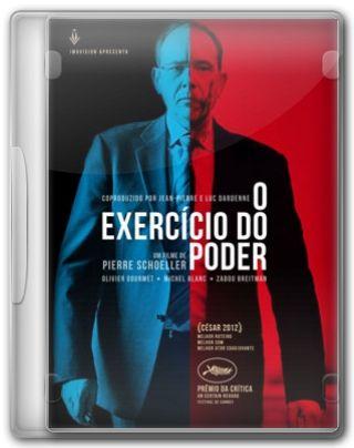 Capa do Filme O Exercício do Poder