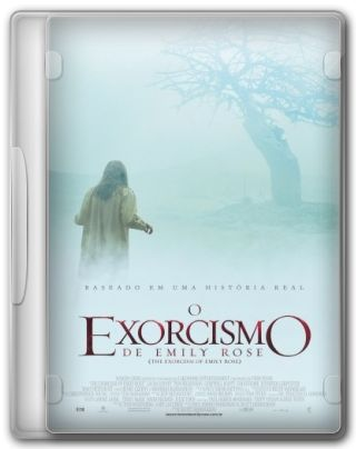 Capa do Filme O Exorcismo de Emily Rose