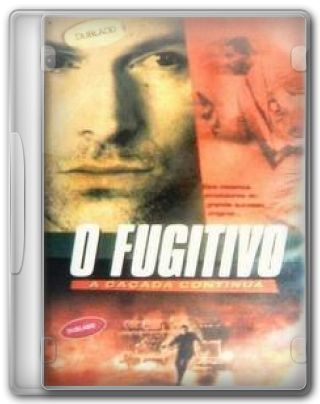 Capa do Filme O Fugitivo
