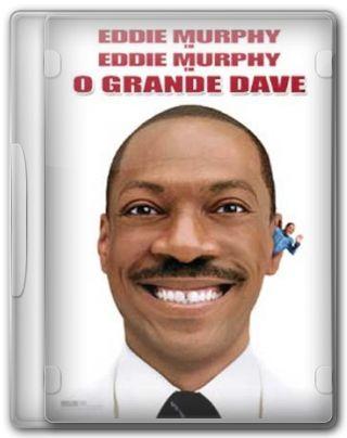 Capa do Filme O Grande Dave