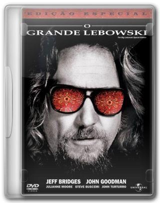 Capa do Filme O Grande Lebowski