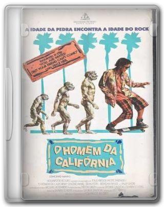 Capa do Filme O Homem da Califórnia