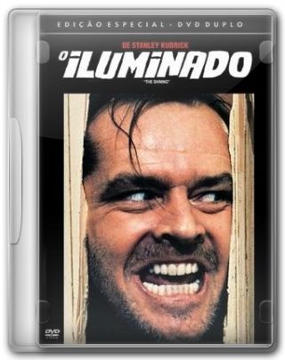 Capa do Filme O Iluminado