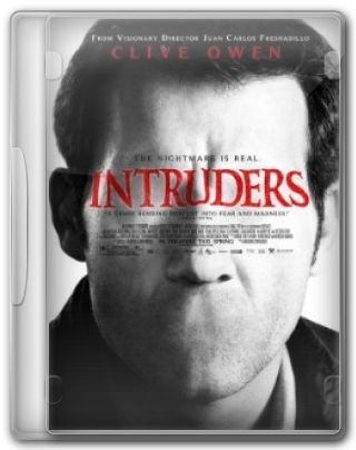 Capa do Filme Intruders